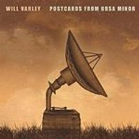 Will Varley - Postcards From Ursa Minor (Music CD)