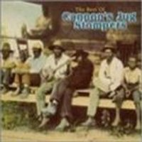 Cannons Jug Stompers - Best Of Cannons Jug Stompers, The