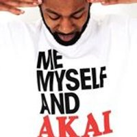 Micall Parknsun - Me Myself And Akai (Music CD)
