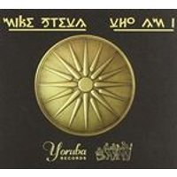 Mike Steva - Who Am I (Music CD)