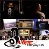 Life - Everyday Life (Music CD)