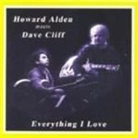 Dave Cliff - Everything I Love
