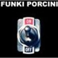 Funki Porcini - On (Music CD)