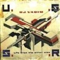 Dj Vadim - Ussr Life From Other Side