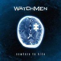 Watchmen - Nowhere to Hide (Music CD)