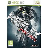 MX vs. ATV Reflex (XBox 360)