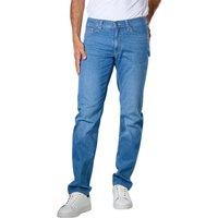 Image of Brax Cadiz Jeans Straight Fit ocean water