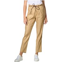 Image of Brax Milla Jeans Relaxed Fit sand