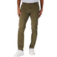 Image of Alberto Rob Pant Slim DS Coloured Dual FX military