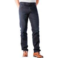 Image of Alberto Stone Jeans dark blue