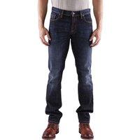 Image of Alberto Pipe Jeans authentic denim