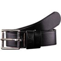 Image of Ed black 48mm by BASIC BELTS