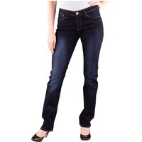 Image of Cross Jeans Rose Regular Fit blue black used