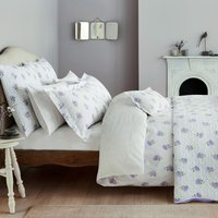 Helena Springfield Georgie Bedding in Lavender