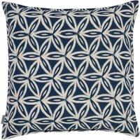 Murmur Podd Cushion in Blue