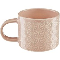 Mumur Dune Small Mug in Blush