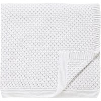 Fable Talcy Throw   Cushion in White