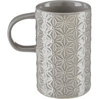 Murmur Dune Tall Mug in Grey