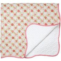 Julie Dodsworth Bedding  Rose Cottage Quilted Bedspread