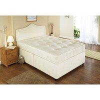 Restus Beds Trident 3FT Single Divan Bed