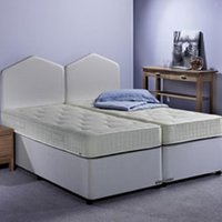 Airsprung Beds Backcare 3FT Single Guest Bed