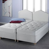 Airsprung Beds Antonia 3FT Single Guest Bed