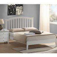 Clearance Joseph Laana 6FT Superking Wooden Bedstead With Storage Drawers