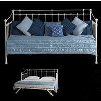 Original Bedstead Co Edwardian Day Bed
