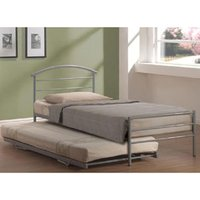 Metal Beds 3FT Single Bedford Guest Bed (Bed Frame Only)