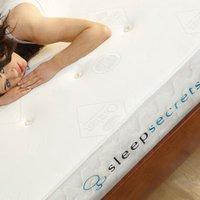Body Impressions Sleep Secrets Modena 5FT Kingsize Mattress