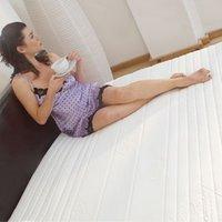 Body Impressions Sleep Secrets Outlast 5 Zone Memory 3FT Single Mattress
