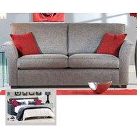 Alstons Monaco 2 Seater Sofa Bed