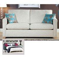 Alstons Geneva 3 Seater Sofa Bed