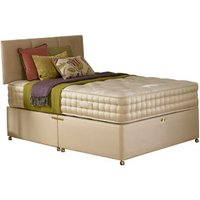 Clearance Star-Deluxe Nicole 2000 6FT Superking Divan Bed - 4 Drawer