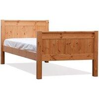 Stompa Classic Kids Honey Pine 3FT Single Bed