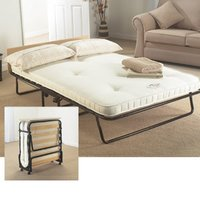 Jaybe Royal Double Folding Bed