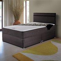 Hush Divine 1700 4FT 6 Double Divan Bed