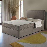 Hush Bembridge 4FT 6 Double Divan Bed