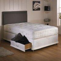 Kozeesleep Valentino 6FT Superking Divan Bed