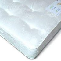 Clearance Myers Ortho Firm 5FT Kingsize Mattress