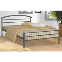 Metal Beds Bedford 2FT 6 Small Single Bedstead