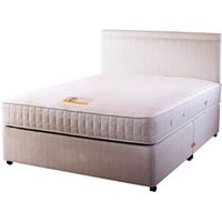 Millbrook Allure 1000 4FT 6 Double Divan Bed