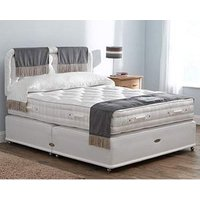 Millbrook Countess 2000 3FT Single Divan Bed