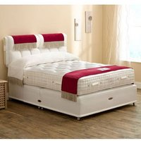 Millbrook Duchess 3000 4FT 6 Double Divan Bed