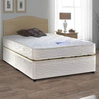 Myers Absolute Luxury 3FT Single Divan Bed