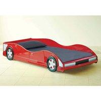 LPD - Grand Prix Single Bed