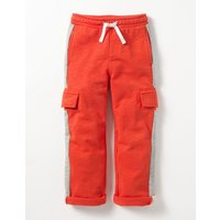 Jersey Cargos Red Boys Boden, Red