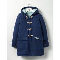 The Duffle Coat Navy Girls Boden, Navy