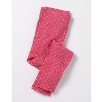 Fun Leggings Pink Girls Boden, Pink