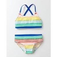 Into-the-Sea Bikini Multi Girls Boden, Multi